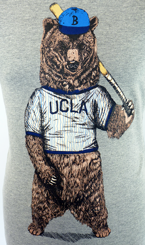 Ucla Womens Shirts
