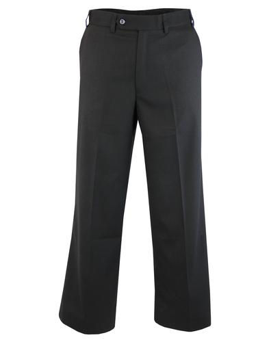 WIGAN CASINO Northern Soul Oxford Bags Trousers B